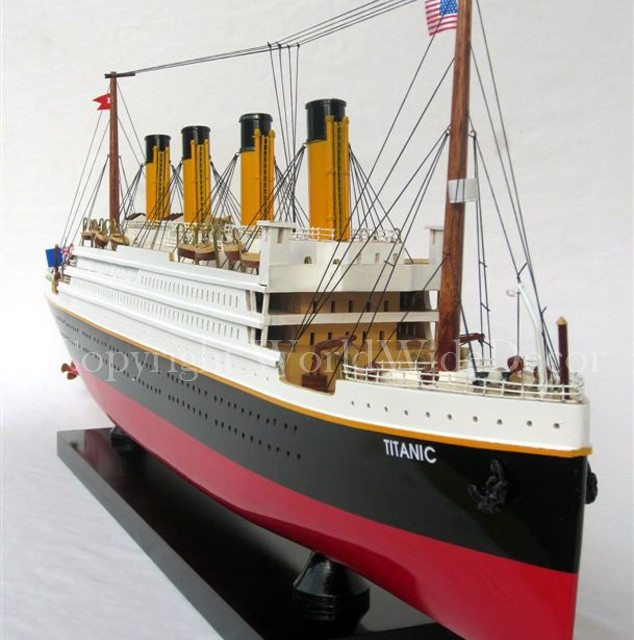 an analysis of rms titanic end of an era What is the rms titanic  for marine science, the discovery of the wreck was the beginning of an era of engineering and technology to explore the deep sea.
