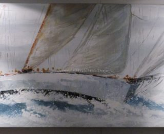 Sails to the Wind- ZHC16303